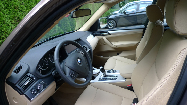 BMW X1 Automatik / super Zustand  BMW 2