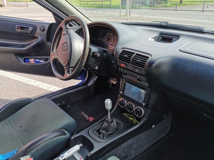 Honda Integra Type R DC2 Honda 4