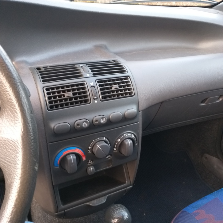 Zu Verkaufen Fiat Punto 60 Sole Fiat 4