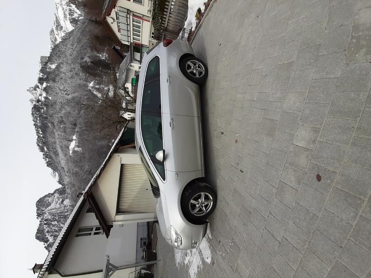 Opel Astra 1.6 Turbo Caravan Opel 2