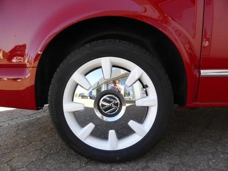 VW T6 California 2.0 TDI Ocean Liberty VW 3