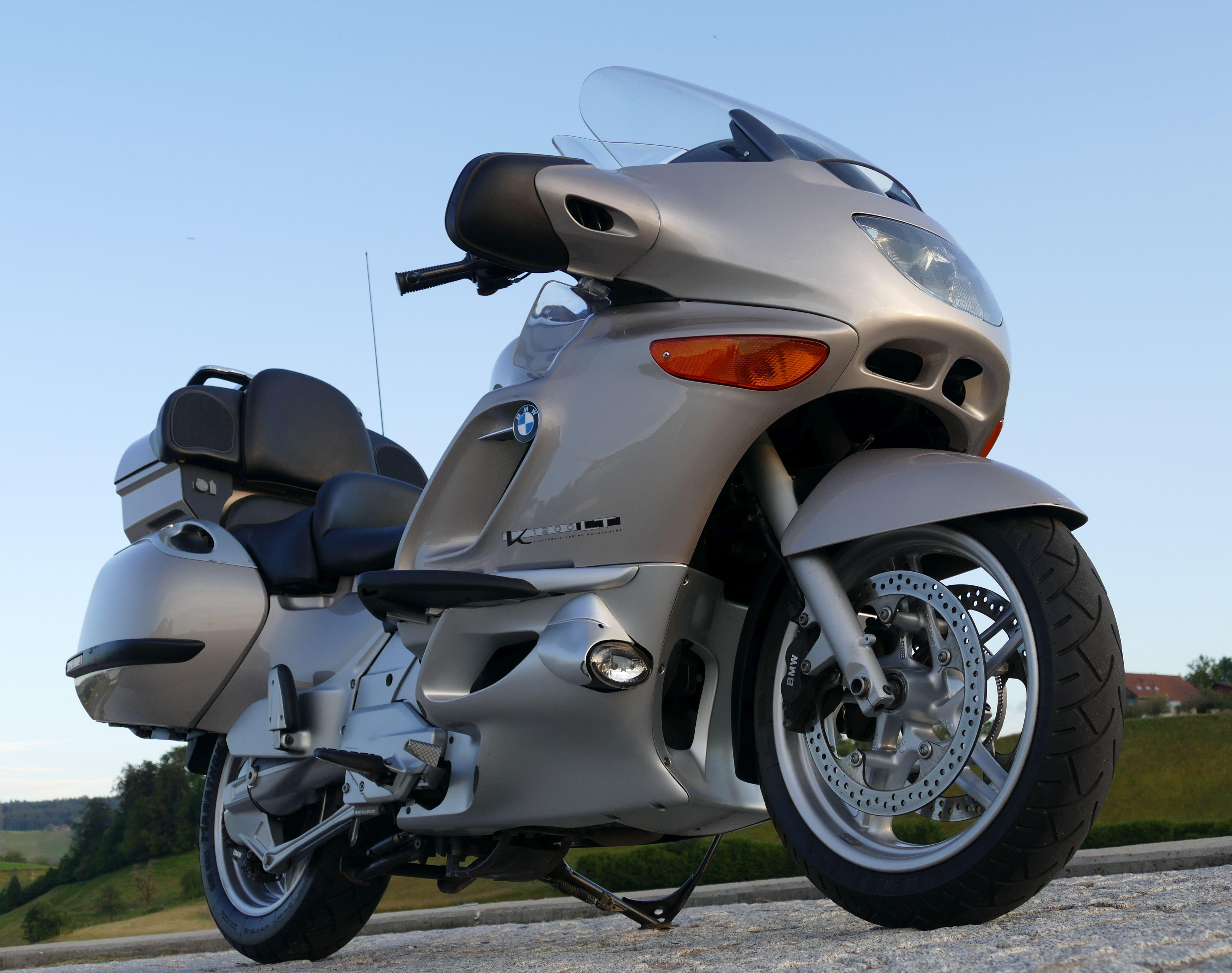Motorrad BMW K 1200 LT