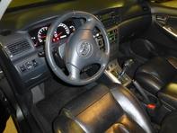Toyota Corolla 1.6, Automat mit MFK 02.12.2015