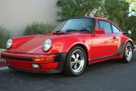 Porsche 911 WTL Oltimer