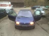 Renault twingo Frisch MFK Für 1199