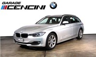 Top Angebot BMW 320d Touring