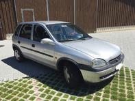 Opel Corsa 1.2 ECO-TEC Motor