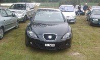 Seat Leon 2.0 TDI Stylence