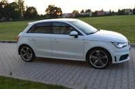 Audi A1 1.6 TDI Sportback Ambition