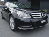 Mercedes-Benz C220 CDI Avantgarde Limousine