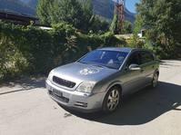 Opel signum 3.2 frisch ab mfk