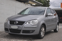 VW Polo 1.4 16V Young&Fresh