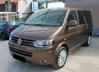 2010 Volkswagen Multivan 2.0 TDI 132 KW HIGHLINE 4x4