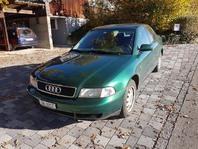 Audi A4 1.8 Limousine 125PS Automat BJ 1998 CHF 1900.-