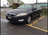 Sehr günstig zu verkaufen Ford Mondeo 2.0 Kombi