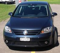 VW GOLF PLUS 1.4 TSI Sportline