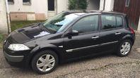 Renault Mégane 2.0, ab MFK 23.11.2015, Klima, Tagfahrlicht