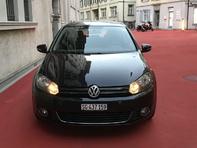 VW Golf VI 1.4 TFSI