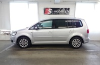VW Touran 2.0 TDI Highline DSG