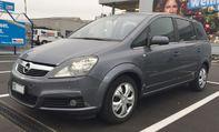 Opel 1.9 CDTI, Frisch ab MFK, 7 Plätze, Automat, NAVI