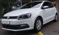 VW Polo 1.0 BMT Value