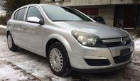 Opel Astra H 1.6, Frisch ab MFK, Klima