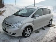 Toyota Corolla Verso 2.2 D-4D Linea Sol Premium 7Plätze