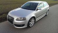 Audi  S3 2.0 Turbo FSI quattro