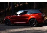 Land Rover Range Rover Sport 5,0