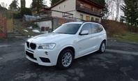 BMW X3 2.0 xDrive M-Sportpaket