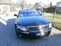 VW Phaeton 5.0TDIV10 4Motion