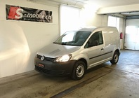 VW Caddy 1.6 TDI Lieferwagen
