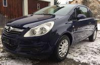 Opel Corsa D 1.0, ab MFK, Klima, JG 2008, sehr gutem Zustand