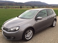VW Golf VI 1.4 Highline
