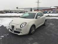 Alfa Romeo Mito 1.4TB