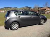 Familienauto Toyota Verso