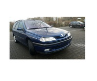 Renault Laguna 3.0 V6