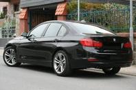 BMW 320d Sport-Aut. Sportline