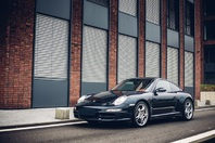 2005 Porsche 911 Carrera 4S Tiptronic