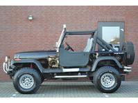 Jeep Wrangler 4.0i V6