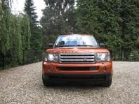 Land Rover Range Rover Sport 4.2 V8