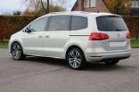 Volkswagen Sharan 2.0 TDI 177 PS, Pano, Navi, 7-Sitzer, 77.d