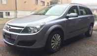 Opel Astra H 1.6, Frisch ab MFK, Klima, Tempomat