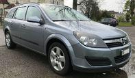 Opel Astra H 1.6, Frisch ab MFK, 1er Hand, Klima, Tempomat