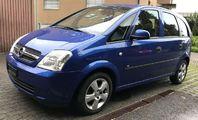 Opel Meriva 1.6 aus 1er Hand, ab MFK, Klima, Sehr Gepflegt