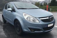 Opel Corsa D 1.2, Klima, Km. 95260