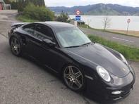 Porsche 911 Turbo 4x4