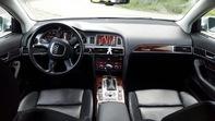 Audi 3.0 Avant Diesel **Servicegeplflegt**Top Austattung**MFK 7.2017