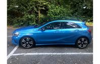 Mercedes-Benz A 200 Urban 7G-DCT