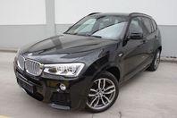 BMW X3 35d SportAut.M-Sportpak